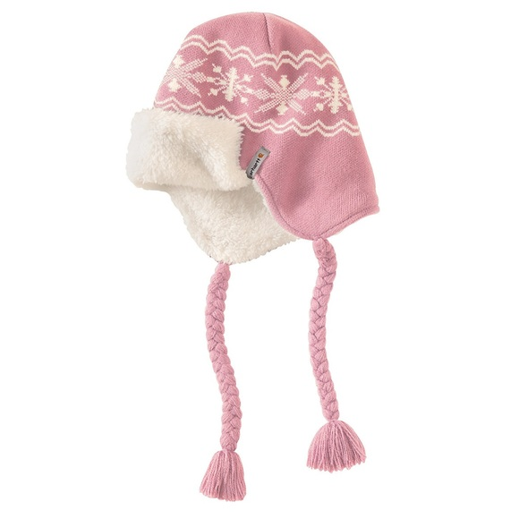 462869ad019af Carhartt Accessories - Carhartt Women s Earflap Hat